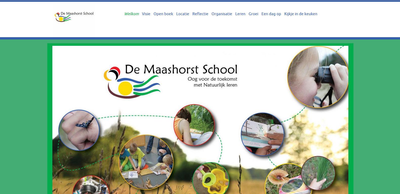 De Maashorst School