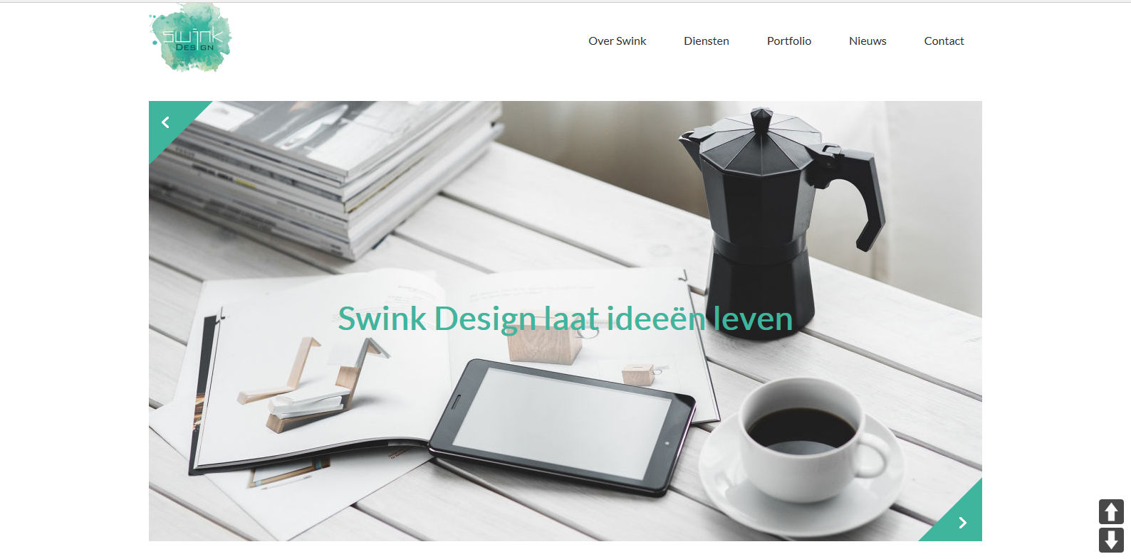 Swink Design