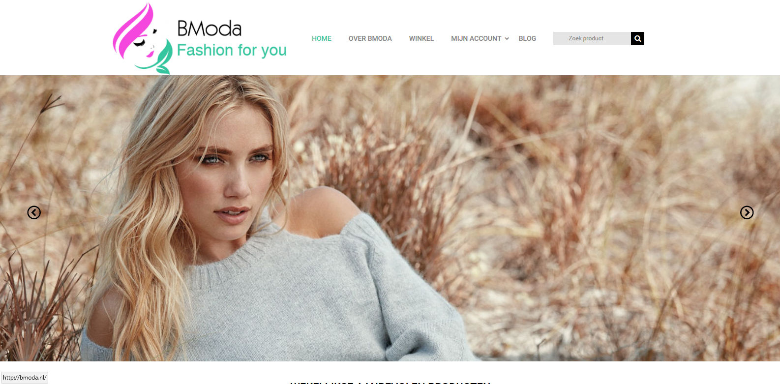BModa Fashion for you