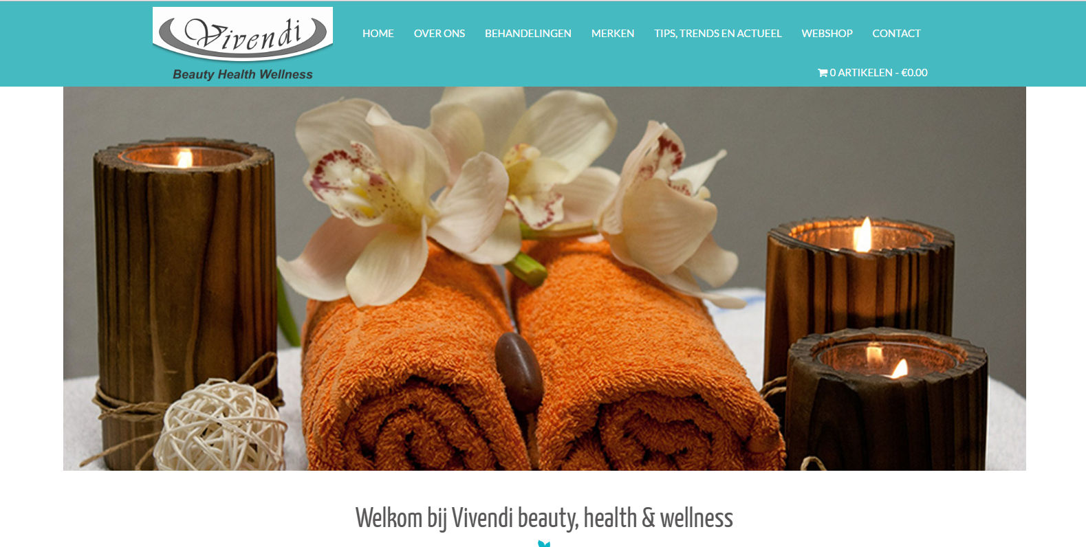 Vivendi Beauty, Health & Wellness