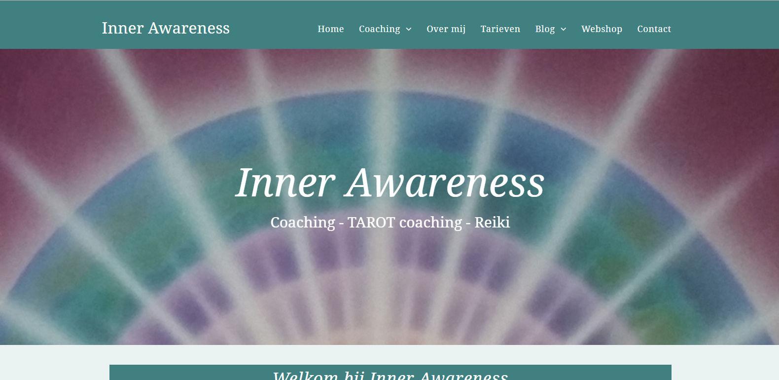 Inner-Awareness