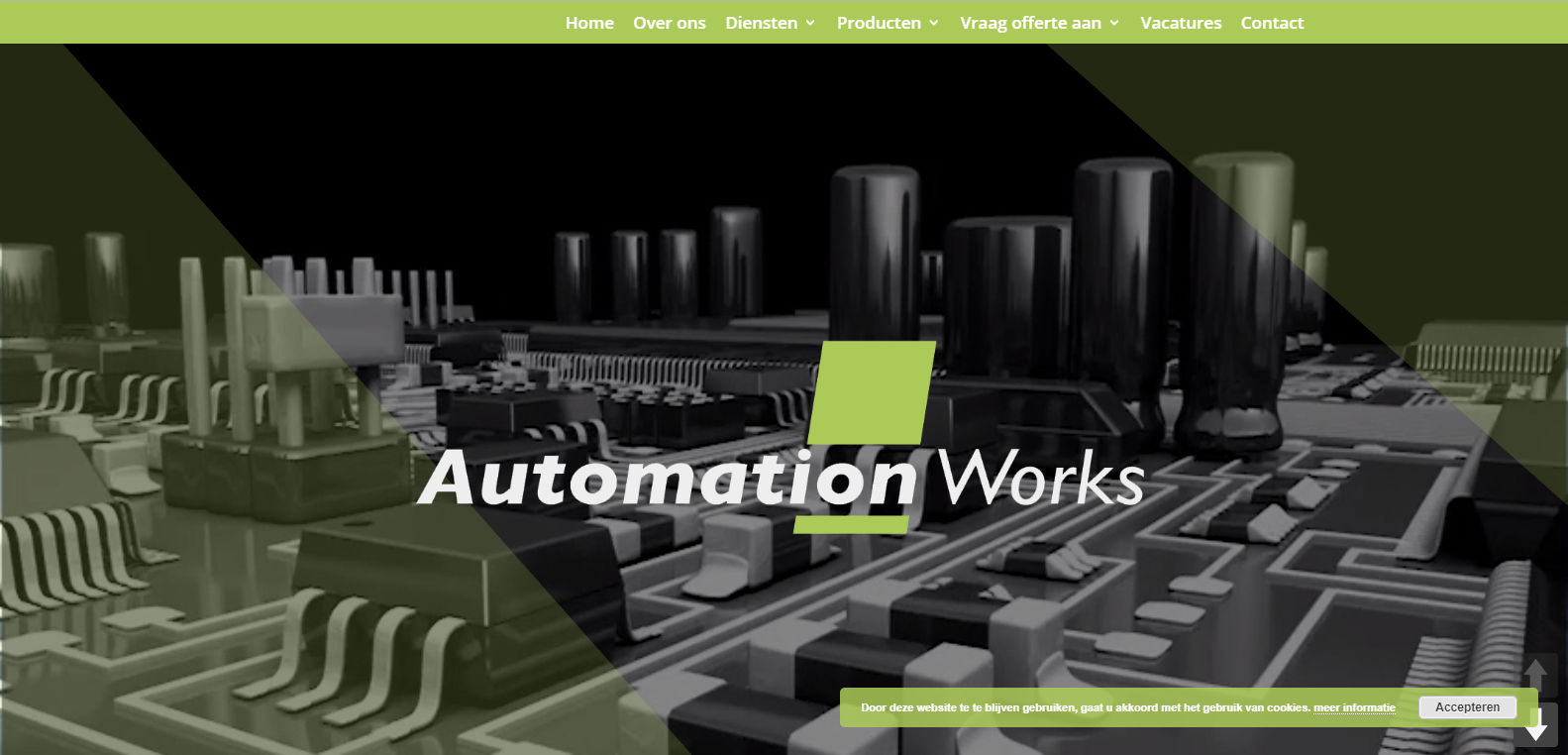 Automation-Works