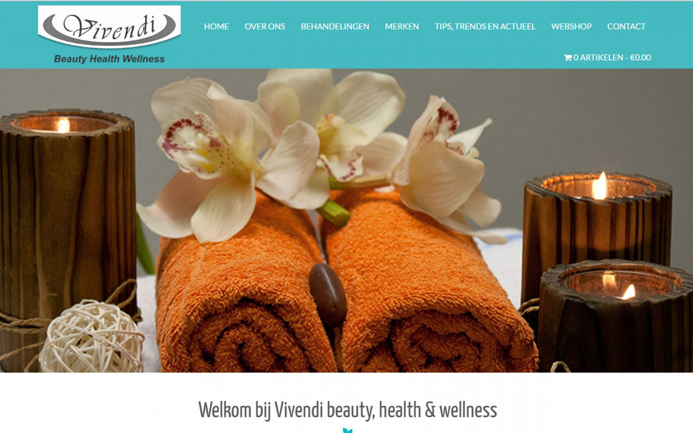 Vivendi Health & Beauty
